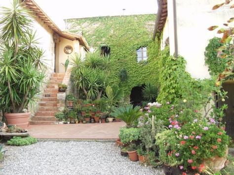 Agriturismo Castello Della Paneretta