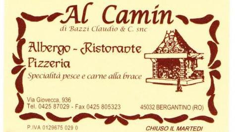 Pizzeria Al Camin