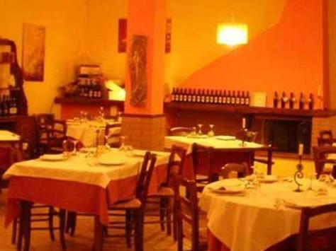 La Taverna Del Conte