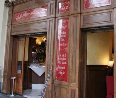 Café Accorsi Palace