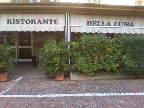 Bar Ristorante Della Luna