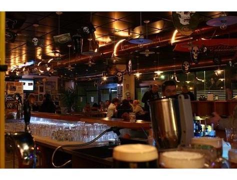 Pilutti's Pub