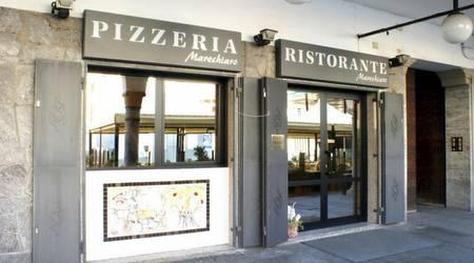 Marechiaro - Ristorante, Pizzeria