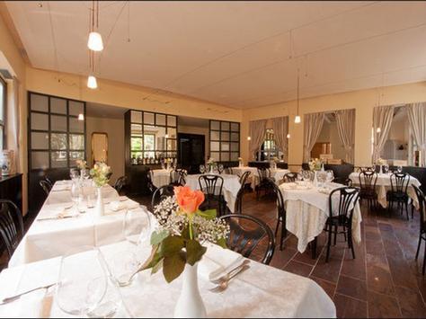 Albergo Hotel Cles Osteria Palazan Ristorante