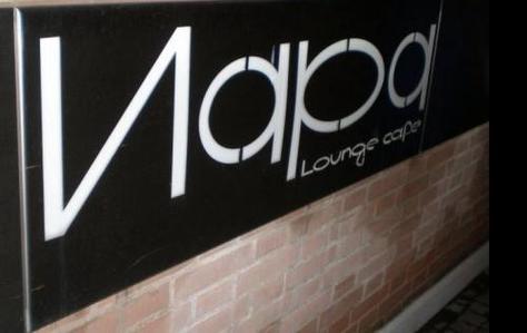 Napa Lounge Cafe