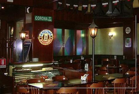Gasthaus Lo Spuntino