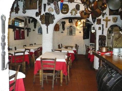Trattoria La Taverna Dei Picari
