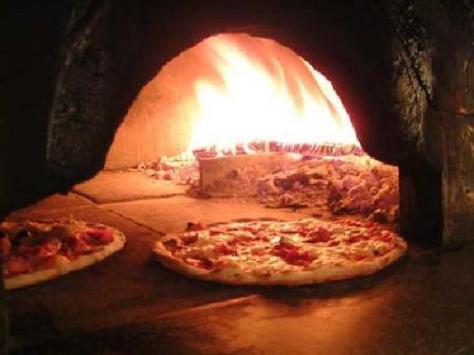Ristorate Pizzeria Pino