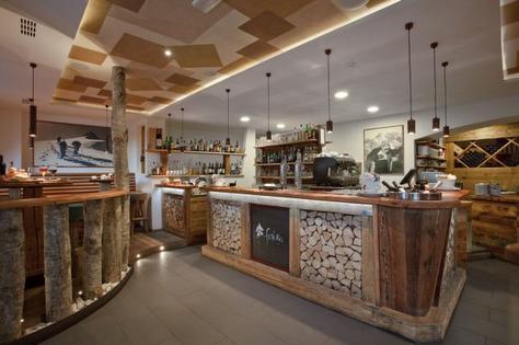 Ristorante Bar Faloria