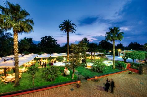 Villa Feanda - Eventi e Matrimoni a Napoli