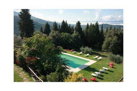 Il Podere Castellare – Eco Resort of Tuscany