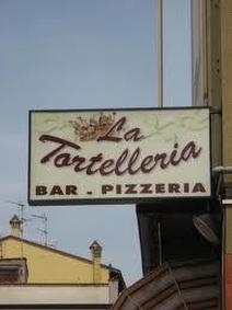 Bar Pizzeria La Tortelleria