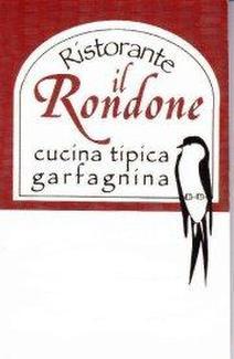 Ristorante Il Rondone