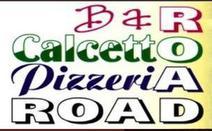 Pizzeria Road