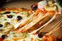 Pizzeria Olimpia