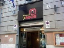 Pizzeria 3 Archi
