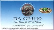 Da Giulio