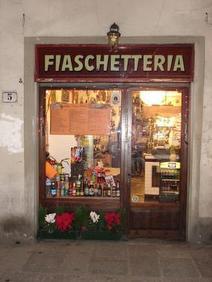 Fiaschetteria Vecchio Casentino