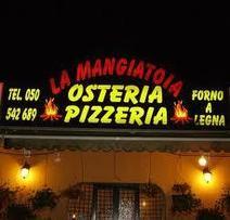 Pizzeria La Mangiatoia