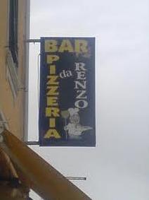 Pizzeria Da Renzo