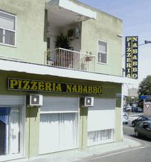 Pizzeria Nababbo