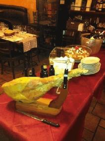 Wine Bar Dionisio