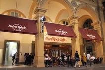 Hard Rock Cafe Italy