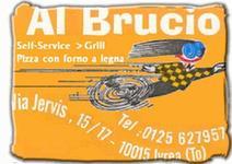 Ristorante Pizzeria Al Brucio