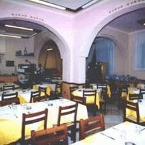 Ristorante Pizzeria Al Gambero Rosso
