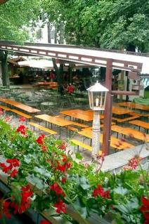 Braugarten Giardino Forst