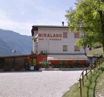 Bar Pizzeria Miralago