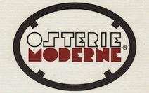 Osterie Moderne