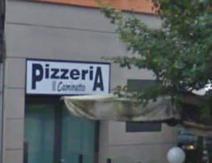 Pizzeria Il Caminetto