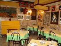 Pizzeria Katamarano Rock
