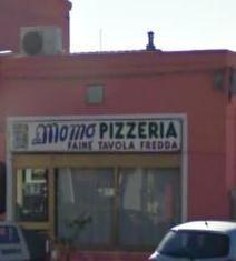 Pizzeria Da Momo