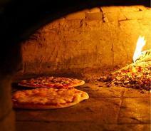 Ristorante Pizzeria Il Nuovo Trenino