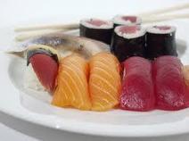 Osaka Japan Sushi