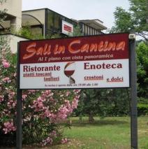 Sali In Cantina