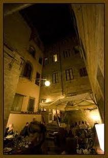 Osteria Via S. Giorgio