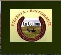 Ristorante Pizzeria La Collina Verde