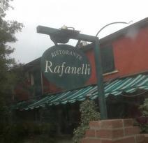 Ristorante Rafanelli