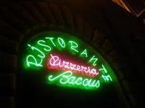 Baccus Ristorante Wine Bar
