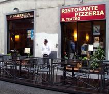 Ristorante Pizzeria Il Teatro