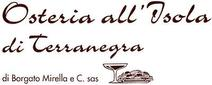 Osteria All'isola