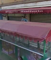 Pizzeria Trattoria Da Egidio