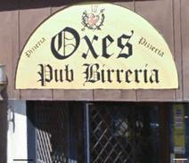 Oxes Birreria