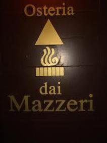 Osteria Dai Mazzeri