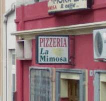 Pizzeria La Mimosa