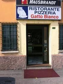 Pizzeria Gatto Bianco