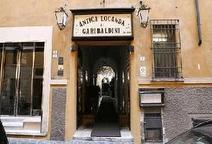 Ristorante Antica Locanda Ai Garibaldini